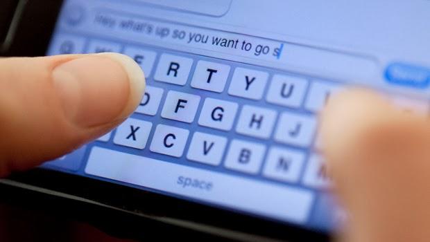 Mau Putus Cinta Lewat SMS ? Kenapa Nggak Ngomong Aja ?