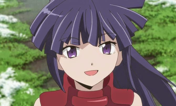 Log Horizon 2 Episode 12 Subtitle Indonesia