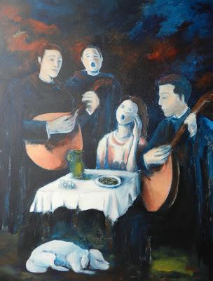 Obra de Maria Guia Pimpão