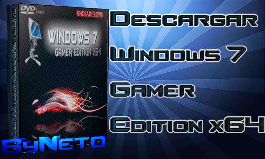 Download Windows 10 Gamer Free Full Version ISO – WafiApPs
