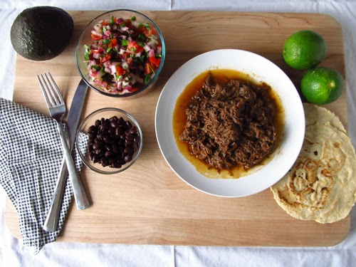 Braised Beef like Chipotle's Barbacoa