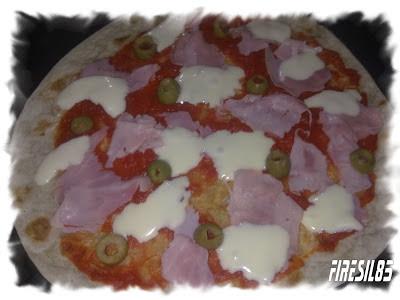 piadina-pizza