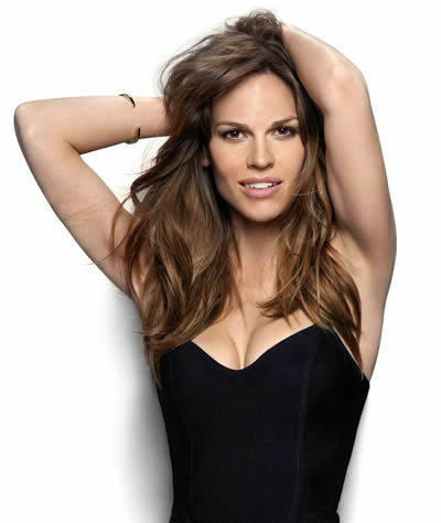 Hillary Swank Height, Weight And Body Measurements