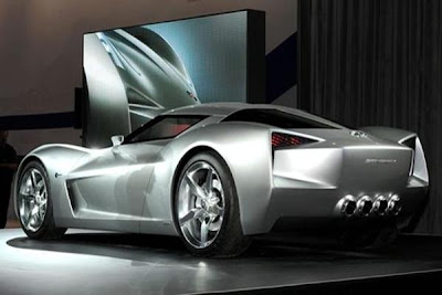 2013 Corvette C7 Review price.