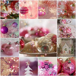 Cores Decoração Natal