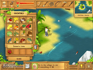 Free Download Game The Island: Castaway free