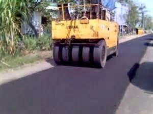 Polda Usut Proyek Jalan di Bima dan Sumbawa