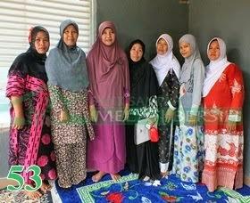 Bank Sampah Melati Bersih Anggrek Ragajaya Bojong Gede Kabupaten Bogor