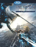 Download Final Fantasy VII: Advent Children (2005) COMPLETE BDRip | 720p