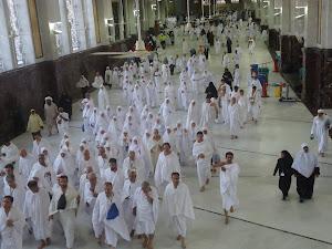 Sa'i Haji