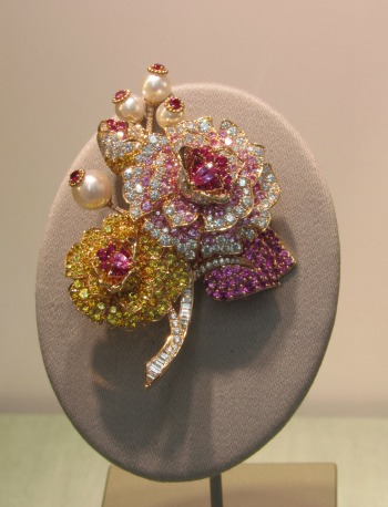Pavé, Pearls and Pink Make Everything Better