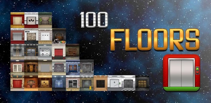 100 Floors Apk V2 1 Free Android Apps