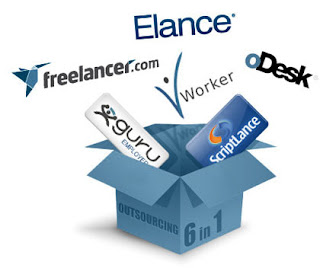 10 Best Freelancing Website