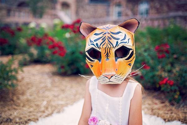 máscara gato wintercroft