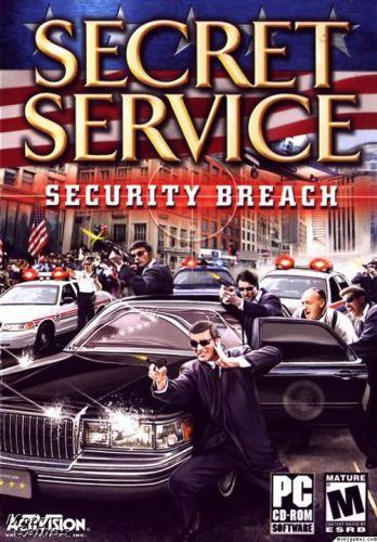 Secret service game part 2