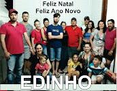 Edson ramalho ( EDINHO)