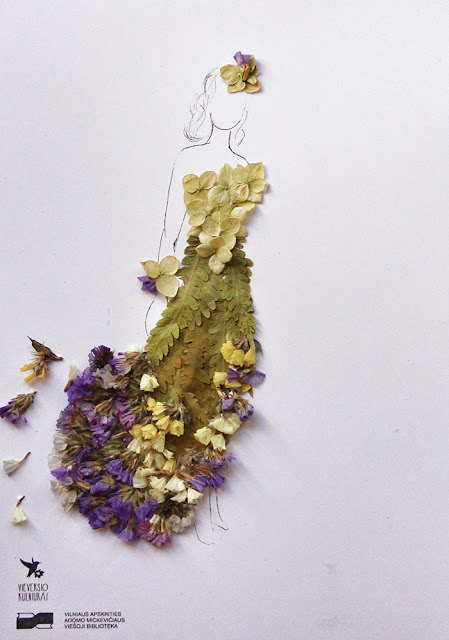 creative floral illustrations