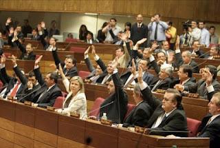 Paraguay's Senate Recognizes Armenian Genocide.