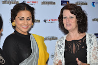 Vidya Balan at Indian Film Festival of Melbourne Press Conference