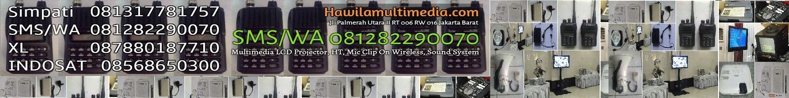Sewa Speaker Toa Rental Portable Wireless Amplifier Di DKI Jakarta & Sekitarnya