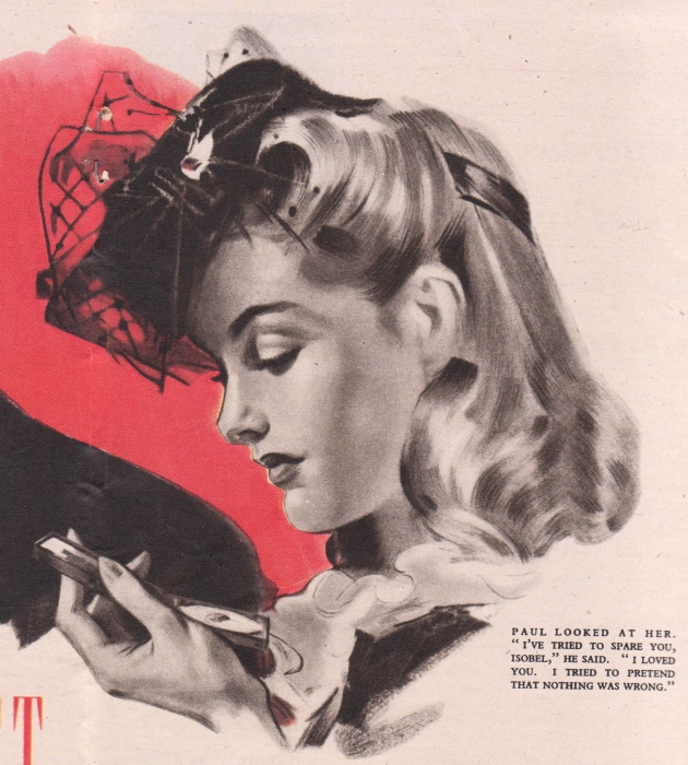 1940s hairstyles with hats Success