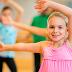 Dança para crianças na Escola