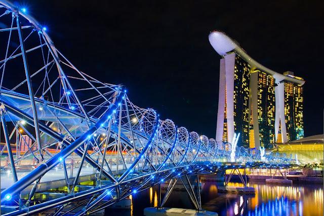 Hanh trinh chinh phuc ve dep bat tan cua Singapore
