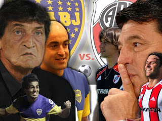 Boca Juniors Vs River Plate – Torneo de Verano 2012