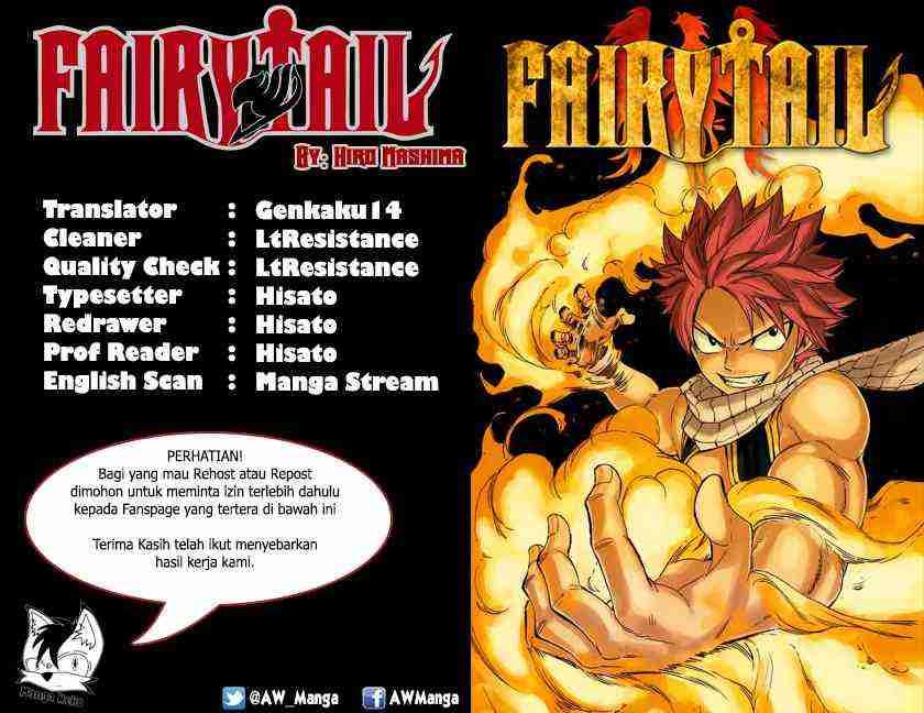 Komik fairy tail 346 - hukum kemunduran 347 Indonesia fairy tail 346 - hukum kemunduran Terbaru 1|Baca Manga Komik Indonesia|Mangacan