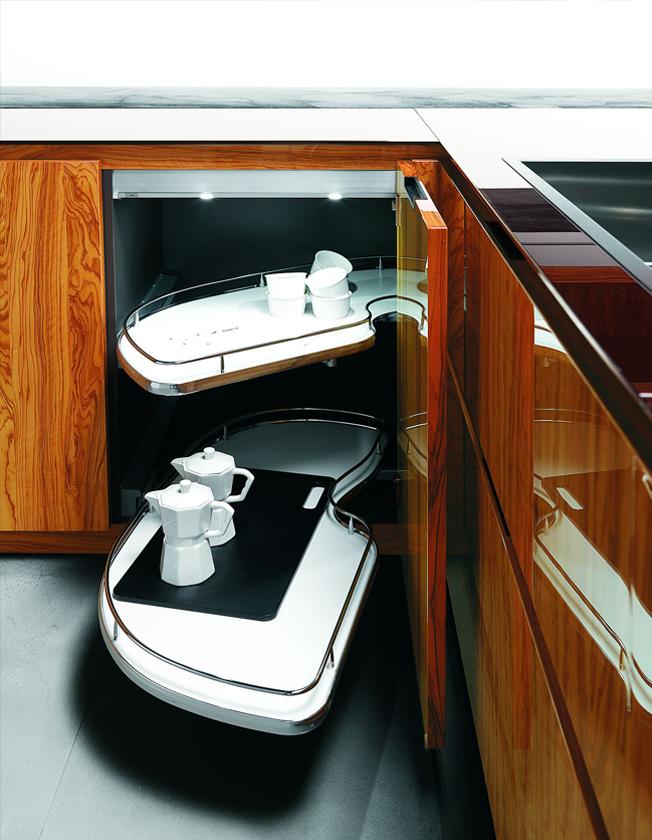 Modiani Kitchens Interiors
