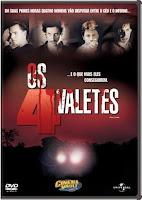 Download Baixar Filme Os 4 Valetes   DualAudio