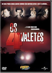 Baixar Filme Os 4 Valetes (Dual Audio) Online Gratis