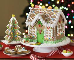 Ginger Bread Houses On Pinterest Gingerbread Houses