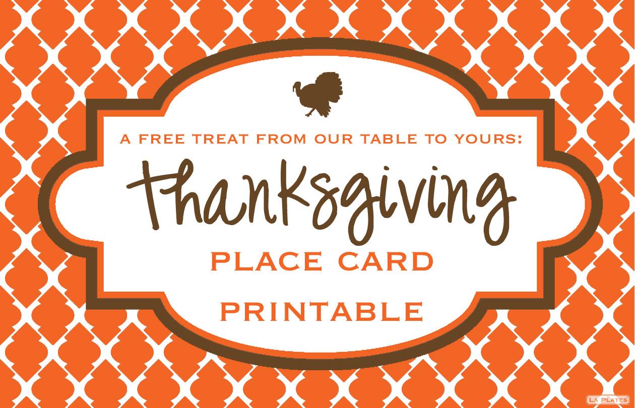 La plates blog thanksgiving seating thanksgiving seating pronofoot35fo Choice Image