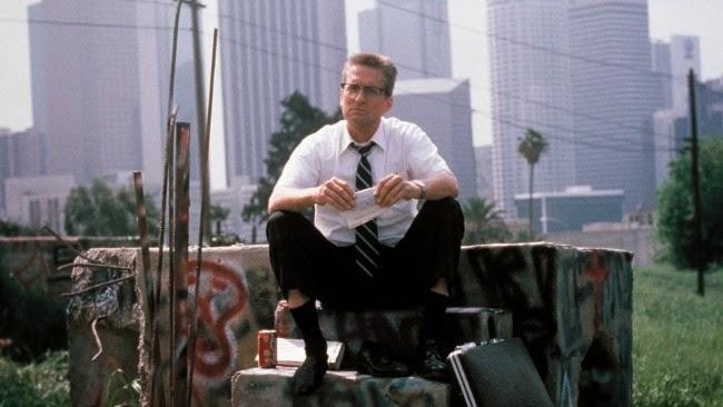 Összeomlás / Falling Down [1993]