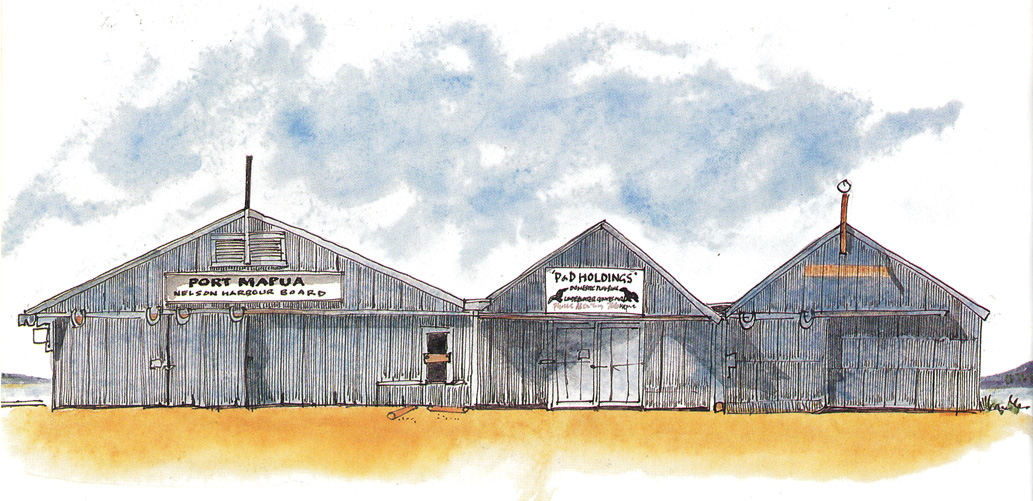 how to cut corrugated iron nz