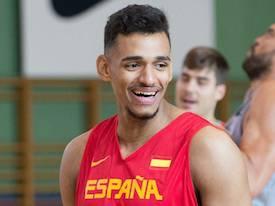 Sebas Sainz ficha por el Real Madrid y jugará cedido en el Zaragoza