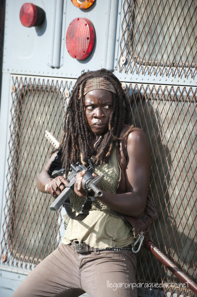 TheWalkingDead 3x10: Promos y Sneak peeks