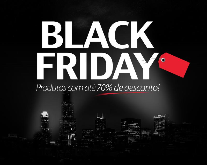 Black Friday Brasil 2014: Aproveite os descontos imperdíveis