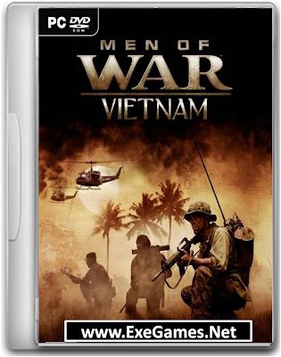 Man Of War Vietnam