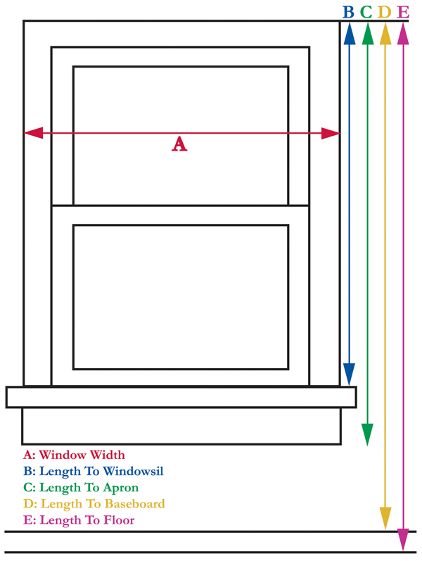 The pink zipper wonder of windows part 2 for Window height