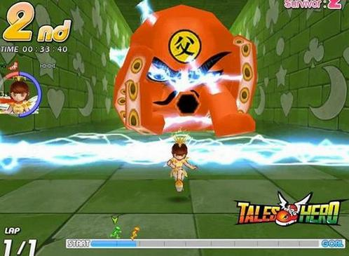 Download Game Tales Hero Indonesia Online