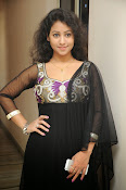 New Actress Deepthi Glamorous Photos-thumbnail-20