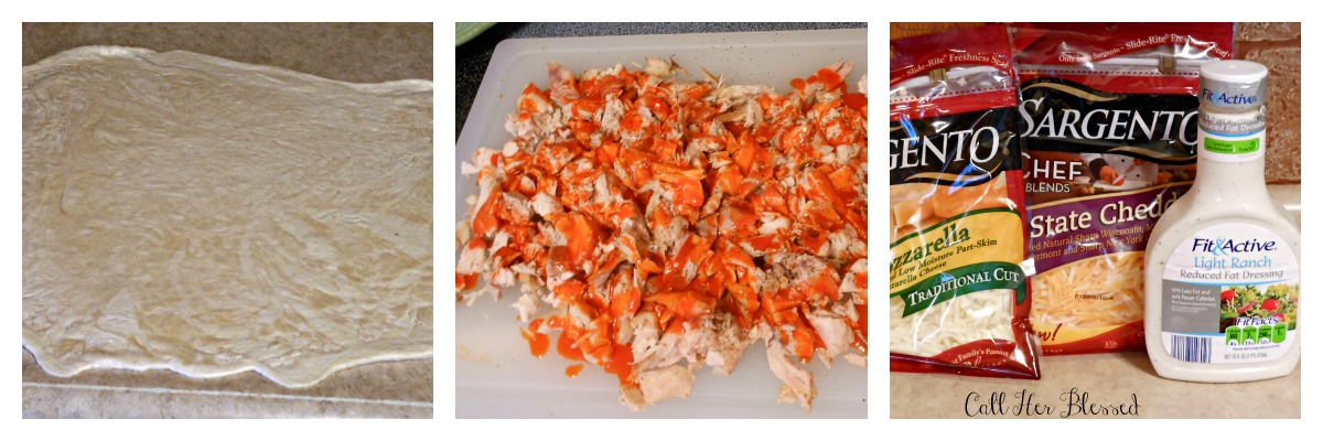 Cube or shred chicken {approx. 3 cups} & mix in about 1/4 to 1/2 cup ...