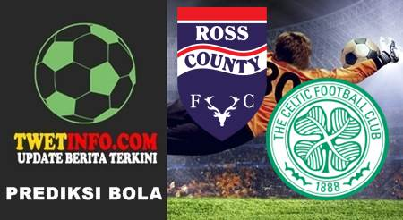 Prediksi Ross County vs Celtic