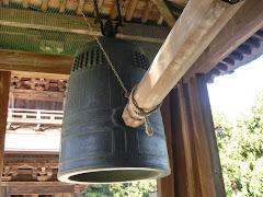 建長寺梵鐘