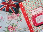 Cath Kidston-fan too