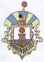 Mazarron Basket