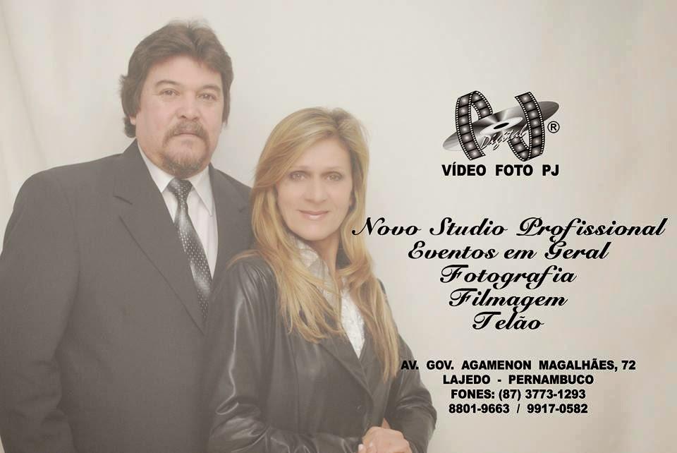 Vídeo Foto PJ