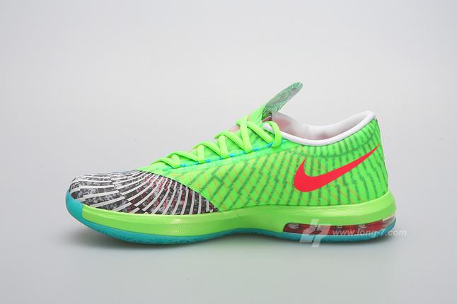 Nike Zoom KD 6 DC Preheat